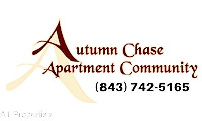Autumn Chase Apartment Community, 2
