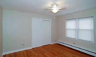 Bedroom, 6858 W Diversey Ave, 1