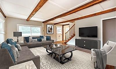 Living Room, 279 Fenn Rd, 1