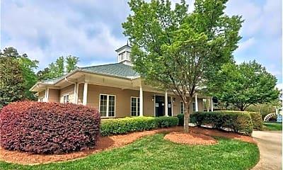 Building, 8711 Lake Pines Dr, 1