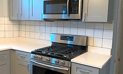 Kitchen, 4809 N Rockwell St, 1