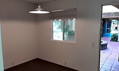 Bedroom, 4130 Haines St, 1