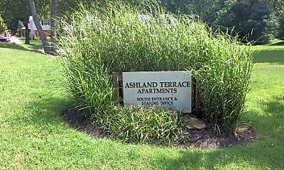Ashland Terrace, 1