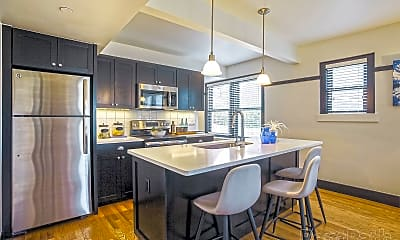 Kitchen, 627 NW 5th St, 0
