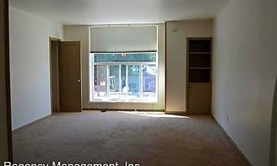 Living Room, 22424-22472 SW Washington St., 1