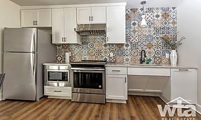 Kitchen, 1525 E Palm Valley Blvd, 2