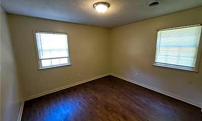 Bedroom, 819 Ridge Rd C, 2