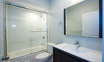 Bathroom, 2039 N College Ave, 1