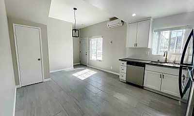 Kitchen, 1119 W Exposition Blvd, 1