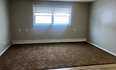 Bedroom, 501 S 1st Ave, 1