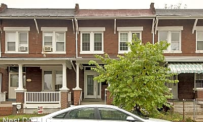 Building, 3414 Warder St NW, 0