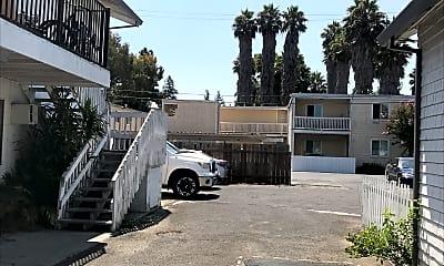 Napa Garden Apartments, 2