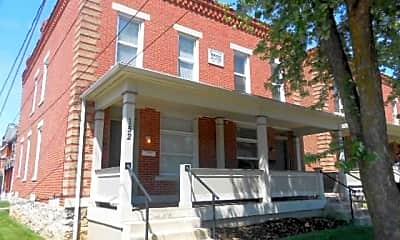 Building, 152 E 11th Ave, 0