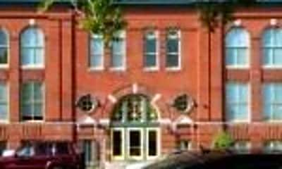 Building, 4041 Chouteau Ave, 2