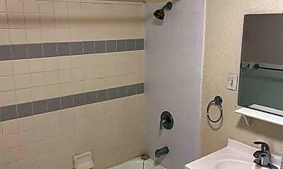 Bathroom, 45 California Ave, 1
