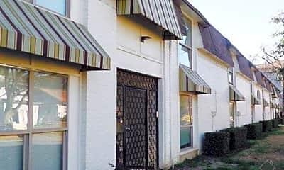 Building, 5118 Live Oak St, 0