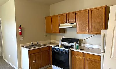 Kitchen, 801 Central Ave, 1