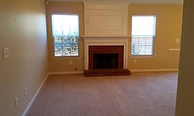 Living Room, 63 Brockmore Drive, 1