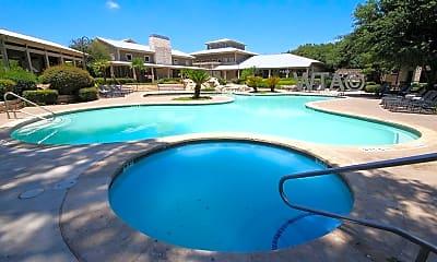 Pool, 9400 W Parmer, 1