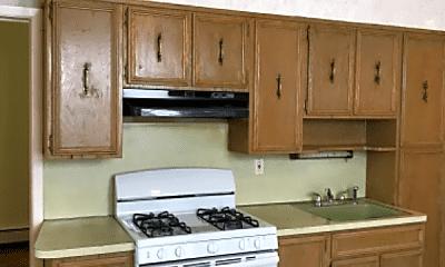 Kitchen, 36 E 28th St, 0
