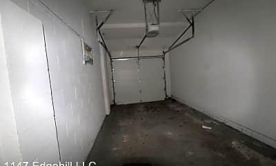 Bedroom, 1147 Edgehill Rd, 2