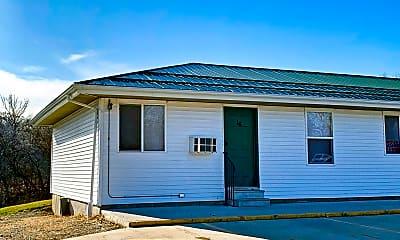Building, 25709 W Bridge St 16, 0
