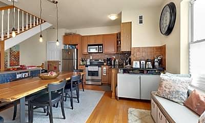 Kitchen, 842 N 19th St B, 0