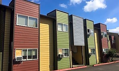 Newporter Apartments, 0