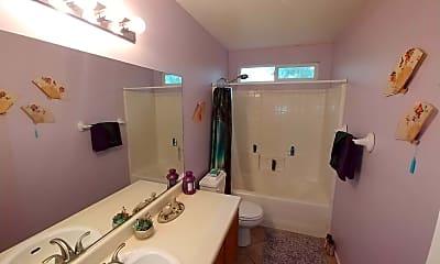 Bathroom, 7601 Curiosity Ave, 2