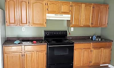 Kitchen, 439 S 9th St 1, 0