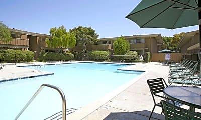 Pool, Lake Terrace, 0