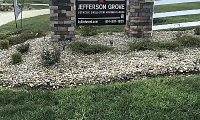 Jefferson Grove, 1
