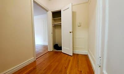 Bedroom, 233 W 233rd St, 1