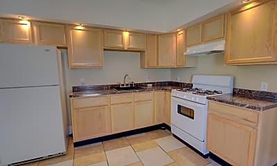 Kitchen, 1521 W 8th St, 0