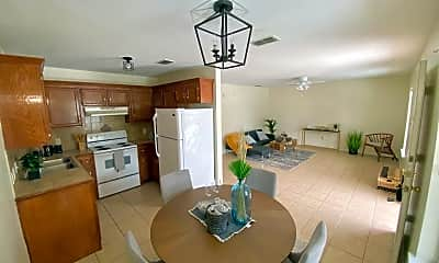 Dining Room, 3800 W Dove Ave, 0
