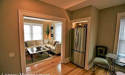 Bedroom, 415 15th St, 2