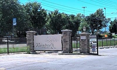 Raintree Commons, 1