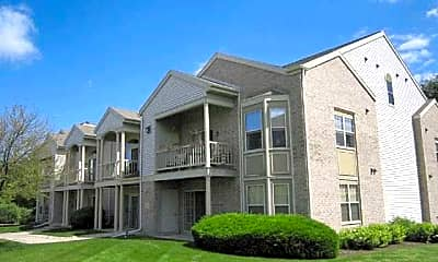 Forest Downs Apartments, 0