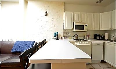 Kitchen, 347 W 47th St, 0