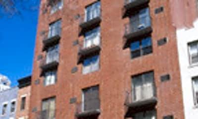 Building, 359 E 62nd St, 2