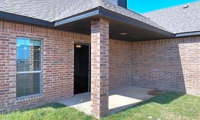 Building, 7703 Legacy Pkwy, 2