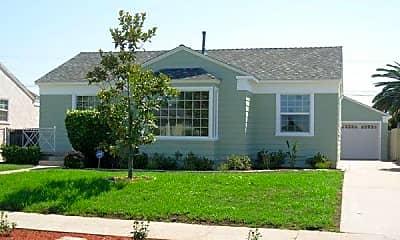 Building, 4649 Lenore Dr, 0