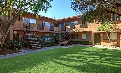 Building, Belinda Apartment Homes, 1