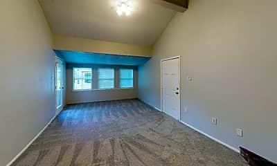 Living Room, 9696 Walnut St 2013, 0