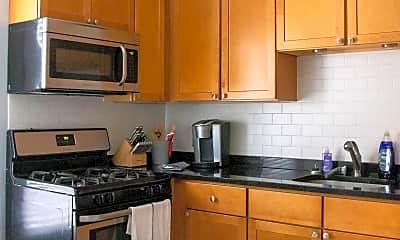 Kitchen, 725 Michigan St. NE, 1