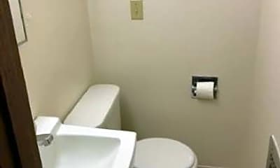 Bathroom, 3330 Northwest Ave, 2