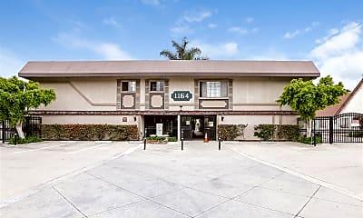 Building, 1164 W Duarte Rd, 0