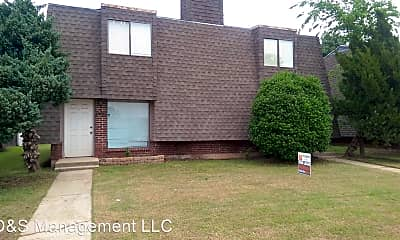 Building, 1323 Eastgate Dr, 0