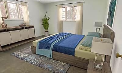 Bedroom, 189 Morris Rd, 1