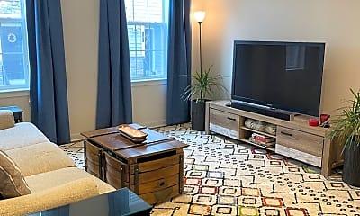 Living Room, 9 Stockton Ln, 1